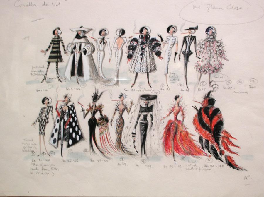 101 Dalmatians Halloween Costumes