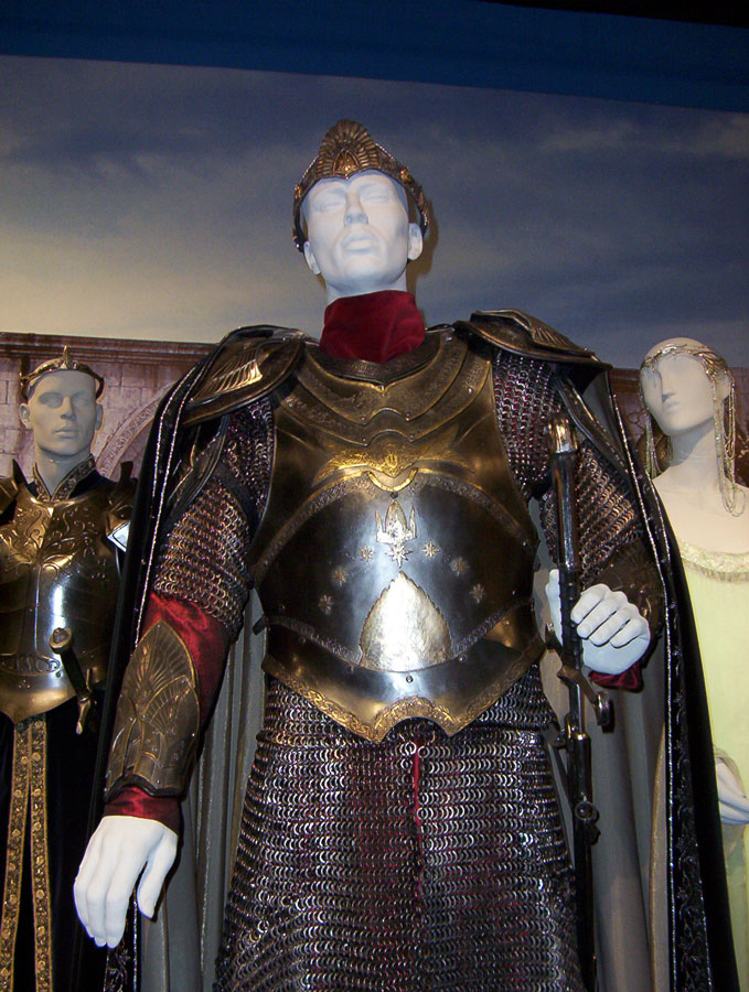 Aragorn Return Of The King Costume