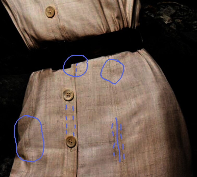 professional seamstress organization calif