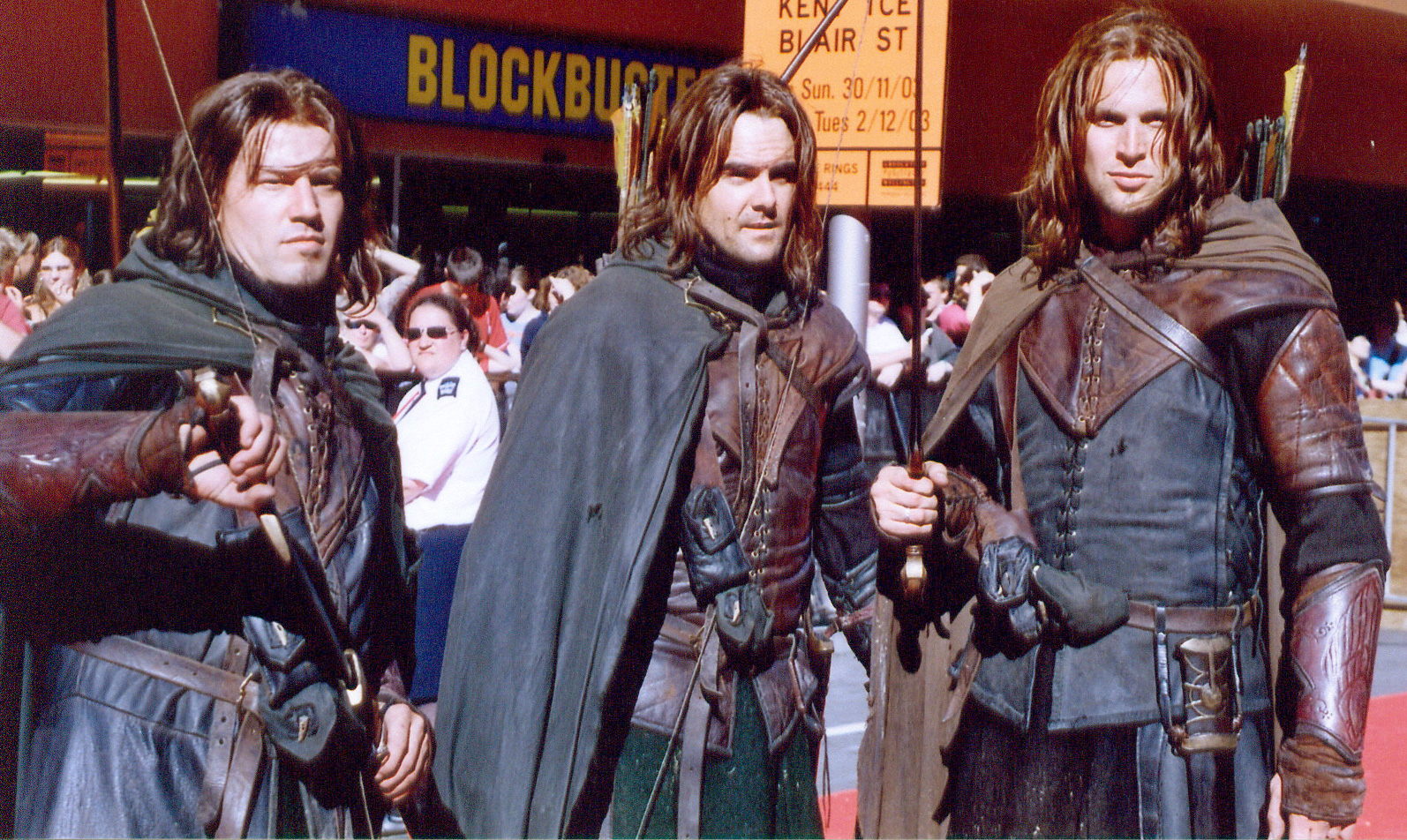 Faramir and boromir age difference in dating 5