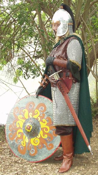 Eowyn's Dernhelm Armor Walkthrough by Garfeimao