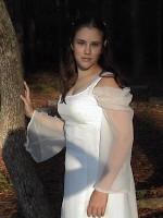Therese Bridge Dress